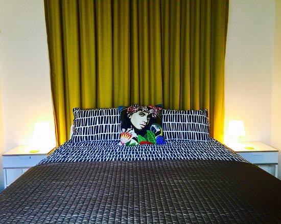 Bondi, ออสเตรเลีย: Studio 01 bed