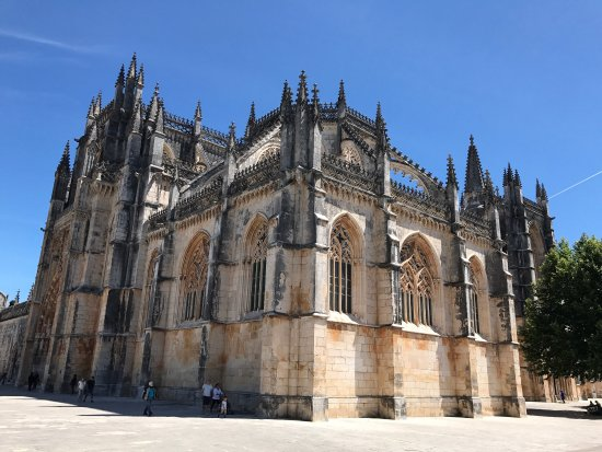 Batalha, Portugal: photo1.jpg