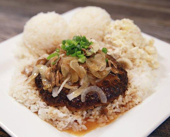 Da Kitchen Menu Kihei Hi