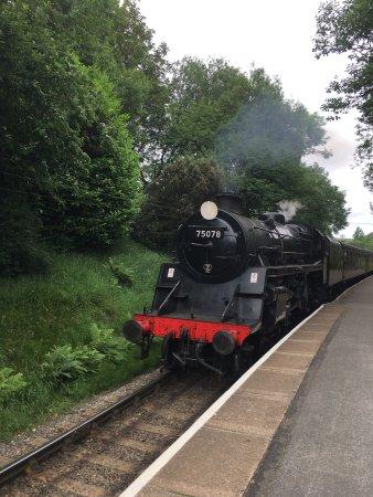 Haworth, UK: photo0.jpg