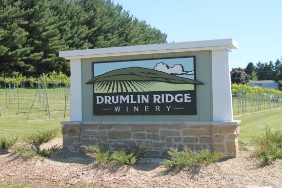 Drumlin Ridge Winery