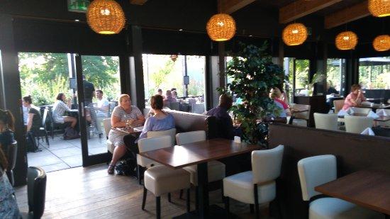 Raphael S Charcoal Meze Romford Restaurant Reviews Photos Reservations Tripadvisor