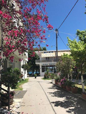 Avra Beach Hotel: photo0.jpg