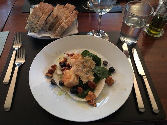 Stadthagen, Duitsland: Very good food !