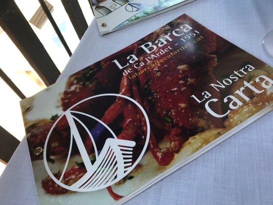 La Barca de Ca Lardet: photo4.jpg