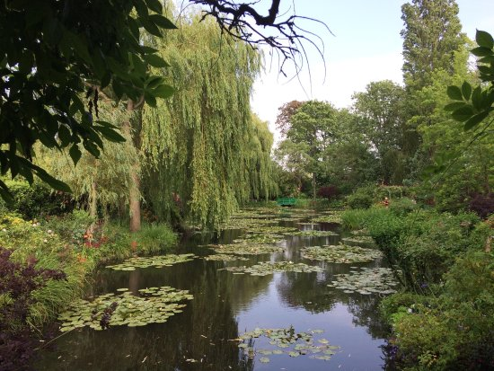 Monet-museet i Giverny: photo0.jpg
