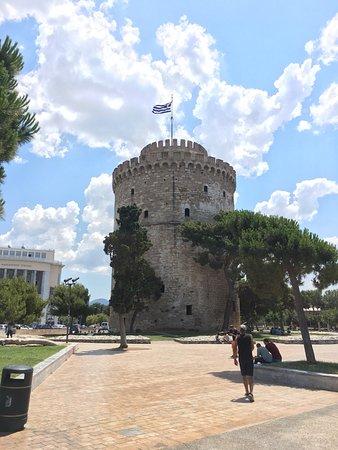 White Tower of Thessaloniki: photo0.jpg