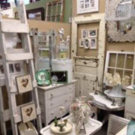 Old Strathcona Antique Mall (Edmonton) - All You Need to Know BEFORE ...