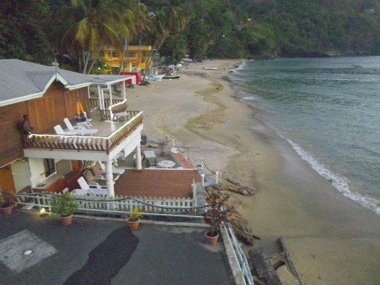 Naturalist Beach Resort Bild