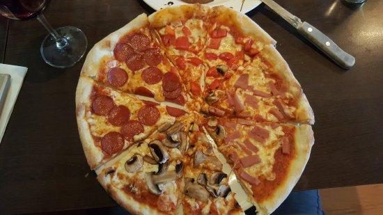 Bilde fra Di Bella Restaurant
