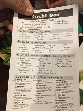 Sushi Time 560: photo1.jpg