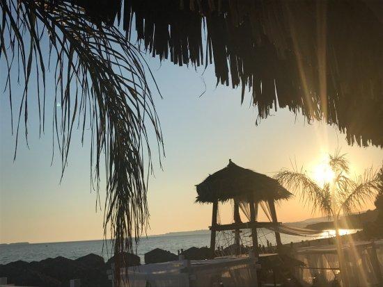 Princess Hotel: Costa Costa Bar