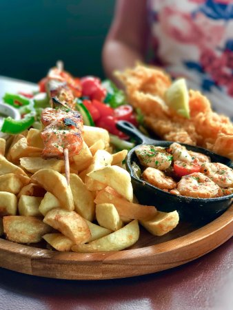 Hull S Seafood Restaurant Hours