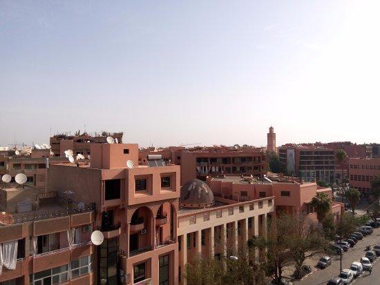 Hotel Almas รูปภาพ