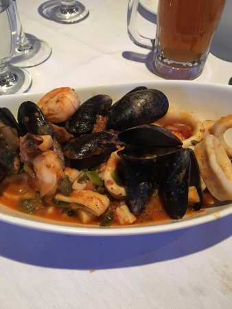 Restaurant La Strada Lachine