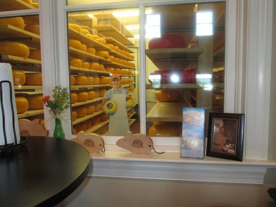 Honey Brook, PA: so much cheese..so good