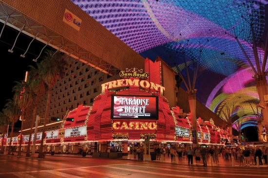 Fremont hotel and casino china city casino online