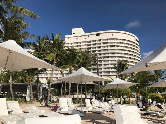 Nikko Hotel Guam Spa