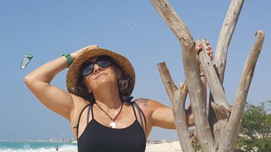 Sal Rei, Cape Verde: Boavista: relaxen und entspannen!!