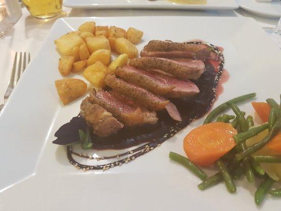 Restaurante El Navarro: 20170622_210119_large.jpg