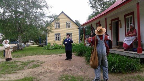 Drummondville, Canada : le shériff étale sa preuve
