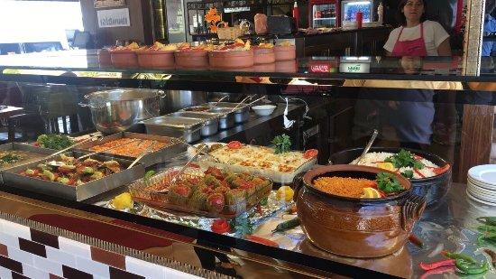 Corlu, Turkey: Trakya'nın en sağlıklı leziz yemekler ızgara kuzu Kokoreç saçta kuzu kelle ve çorbalarını siz ha