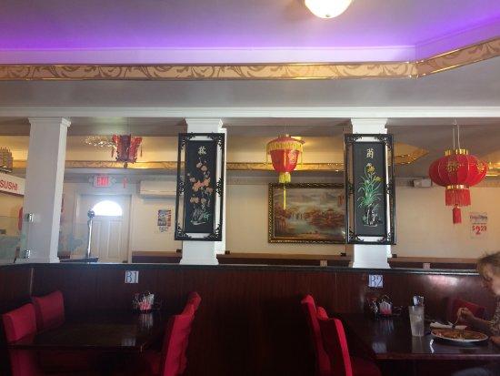 Mount Vernon, IL: Delicious!