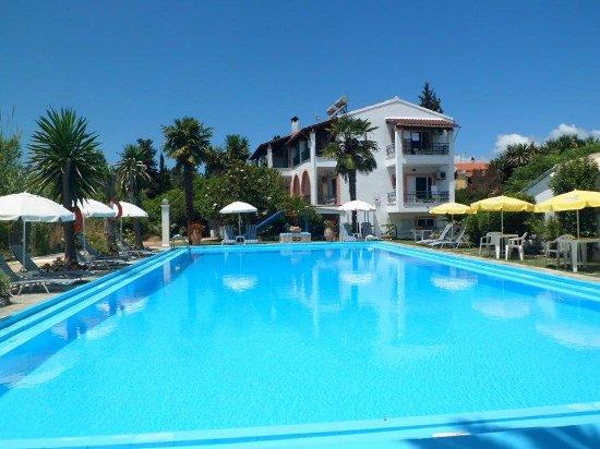 Angela Corfu Hotel & Apartments
