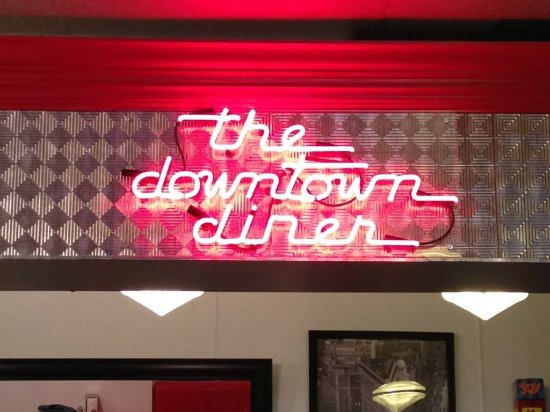 The Downtown Diner照片