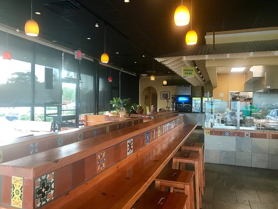 Palm Harbor, FL: Juan's Mexican Grill