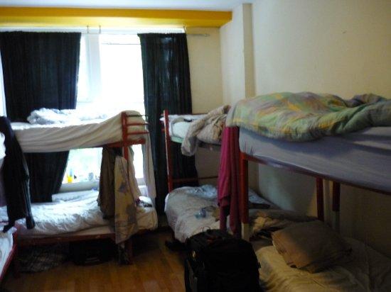 Hostel 639 Kensal Green Backpackers Picture