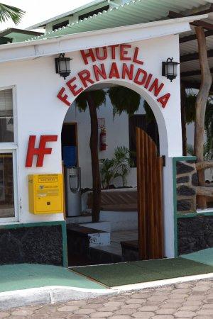 Zdjęcie Hotel Fernandina