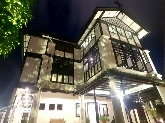 The Marian Boutique Lodging House Picture Of The Marian Boutique Lodging House Kuching Tripadvisor