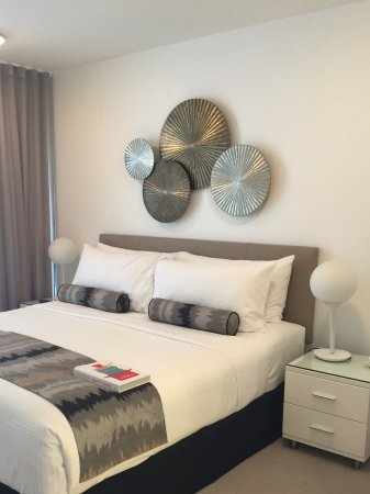 Rumba Beach Resort: Bedroom