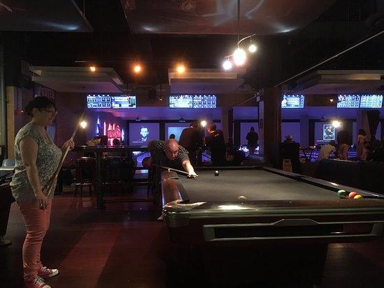 Lucky Strike Manhattan: photo0.jpg