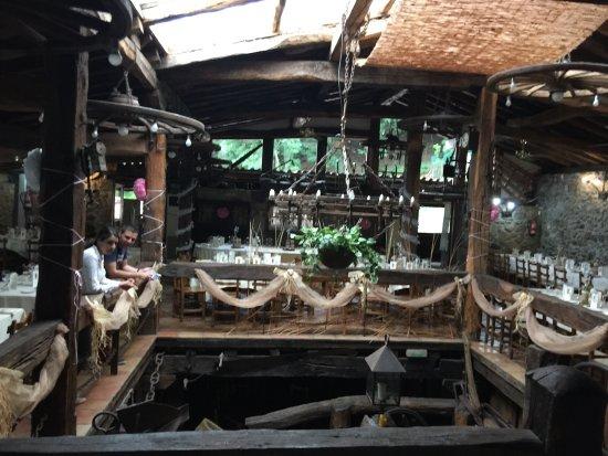 imagen Restaurante Olentzo en Zizurkil