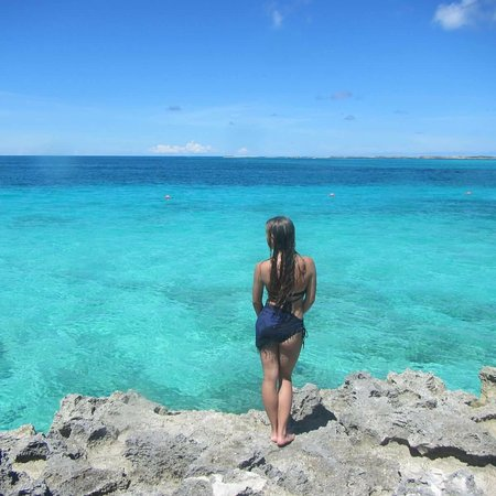 New Providence Island: LOVE BEACH WITH MY GUEST