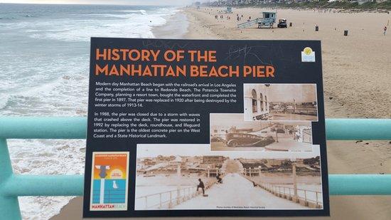 El Segundo, CA: Nearby Manhattan Beach