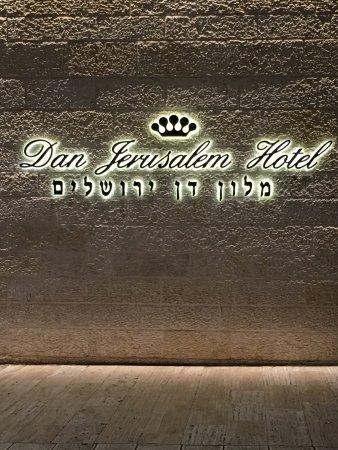 Dan Jerusalem Hotel Photo
