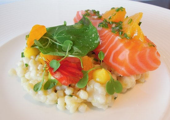 Henley-on-Thames, UK: Trout
