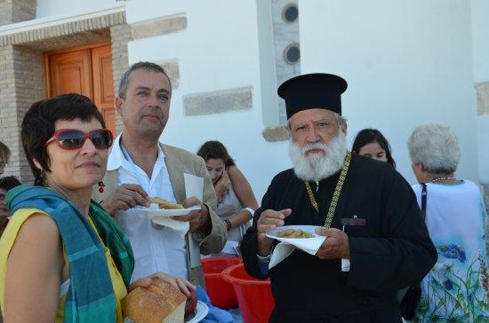 Tholaria e dintorni, Amorgos, Grecia