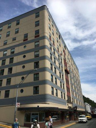 Westmark Baranof Hotel: photo3.jpg