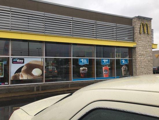 Fast Food Chattanooga Tn