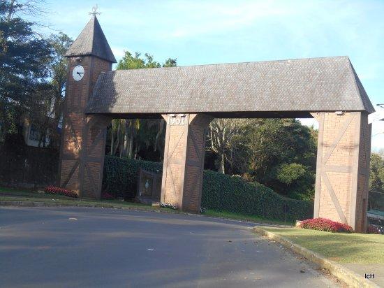 Portico de Ivoti