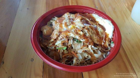 Hawaii Kai, HI: Thai Noodle Bowl