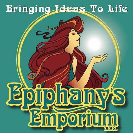 Corry, PA: Ephinanys Emporium Logo