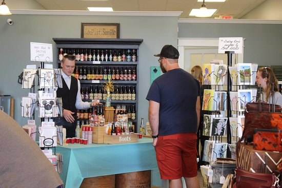 Corry, PA: Ephinany's Emporium Over 100 Varieties of Craft Sodas