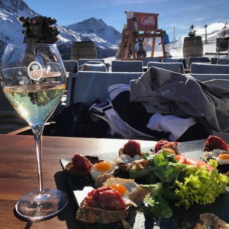 Restaurant Salastrains: the best!