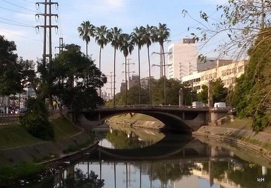 Ponte da Avenida João Pessoa