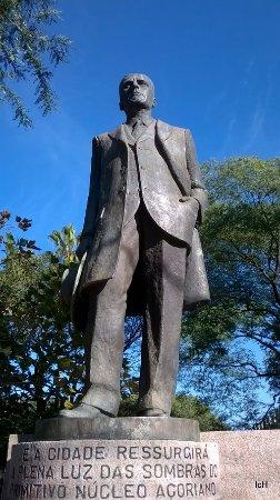 Monumento José Loureiro da Silva